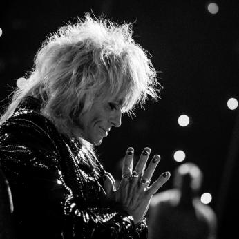 Michael Monroe / Alasti -klubi / Rabbit Films © Anni Suikkanen 2017