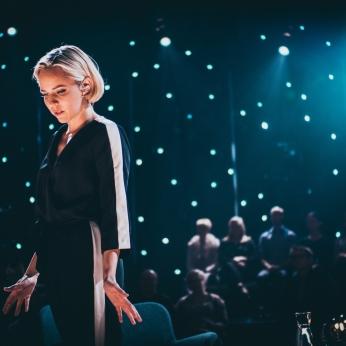 Paula Vesala / Alasti -klubi / Rabbit Films / © Anni Suikkanen 2017