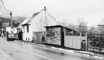 Transylvania, Romania (c) Anni Suikkanen