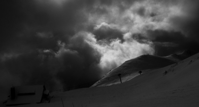 Carpathian Mountains, Romania (c) Anni Suikkanen