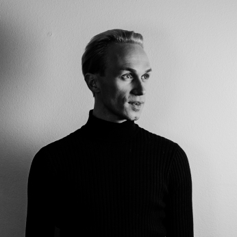 Christoffer Strandberg / © Anni Suikkanen 2018