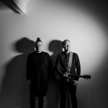 Jesse Kaikuranta, Peter Engberg / © Anni Suikkanen 2018