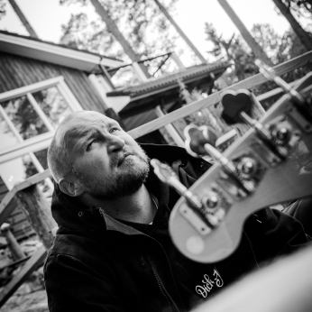 Paleface / Mökkireissu / © Anni Suikkanen 2018